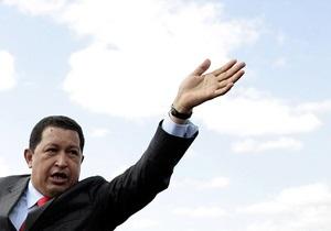 Венесуэла выдворяет парагвайских дипломатов - МИД Парагвая