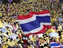 Турфирмы предлагают туристам поездки в Таиланд на митинги оппозиции