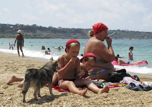 Синоптики прогнозируют рекордно жаркое и дождливое лето