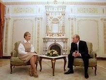 Взгляд: Путин дал Тимошенко отсрочку