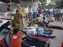 Число жертв давки в индийском храме возросло до 113