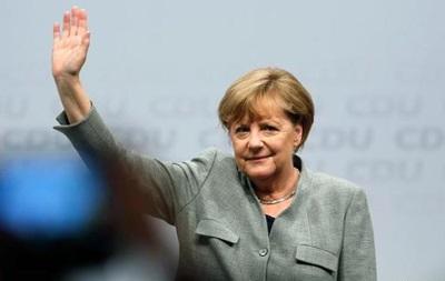 Меркель неподдержала полный запрет дизельных авто