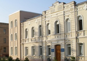 В Харьковской области задержали мужчину, который сообщил о заминировании трех админзданий