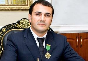 В Макеевке убит лидер азербайджанской диаспоры в Донецкой области