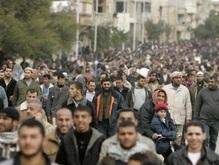 Египет не будет закрывать границу с сектором Газа