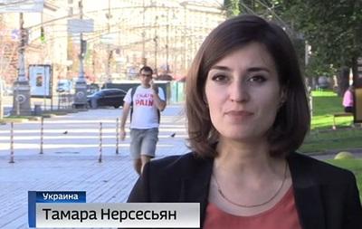 ОБСЕ осудила депортацию российской журналистки