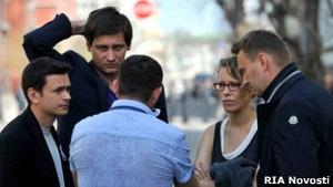 Следователи заинтересовались эфирами Собчак и Навального