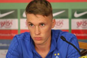 Сидорчук: Знаем, что нам будет противостоять серьезный соперник