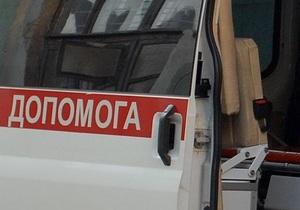 новости Киева - ДТП - ДТП в Киеве: столкнулись два легковых автомобиля, погиб мужчина