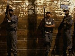 Покушение на премьер-министра Лесото закончилось неудачей