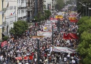 DW: Туризм для греков важнее списания долгов