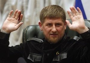 Политологи: Отправив правительство Чечни в отставку, Кадыров сместил акценты
