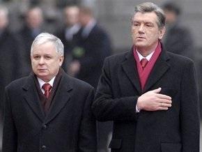 СМИ: Польша срывает открытие памятника украинцам, убитым боевиками Армии Крайовой