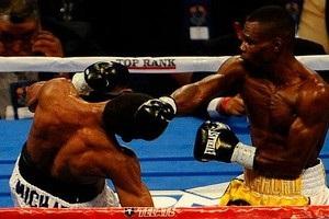 Ломаченко? Ригондо анонсировал бой против одного из лучших боксеров мира