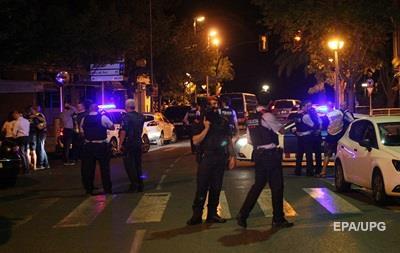 Кількість жертв в Іспанії зросла, пізнані дев ять