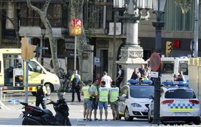Теракт в Барселоне: названо имя главного подозреваемого