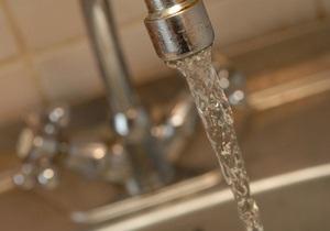Киевводоканал предлагает отказаться от хлорирования воды