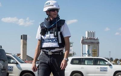 ОБСЕ будет в Станице Луганской круглосуточно