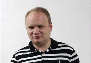 Врач Кашина: В состоянии журналиста есть положительная динамика