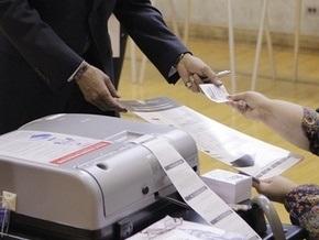 В США зафиксированы сбои в работе машин для голосования