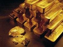 МВФ продаст 400 тонн золота