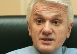 Литвин рассказал, что получает  ультимативные обращения  по поводу ратификации договора о ЗСТ в рамках СНГ