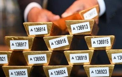 Германия преждевременно вывезла изФранции все свое золото