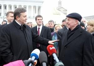 Новая газета: Майдан сделал свое дело