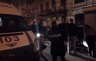 СМИ: Убитый в Киеве иностранец – гражданин Израиля