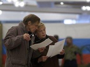 День выборов: Единая Россия заявляет о победе во всех регионах