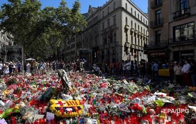 Полиция установила личность последнего из каталонских террористов