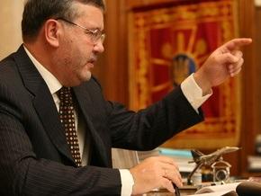 Гриценко: Нельзя говорить военнослужащим  Здравствуйте, товарищи бандеровцы