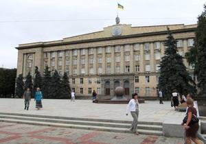 Суд обязал власти Черкасс вернуть памятник Ленину на центральную площадь