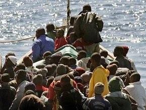 В Аденском заливе затонуло судно с мигрантами: 35 человек погибли