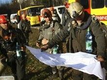 Двое горняков погибли в луганской шахте