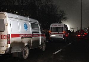Следствие: Авиакатастрофа в Донецке могла быть терактом