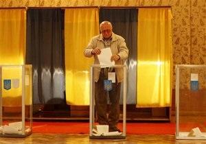 Проживающие в России украинцы смогут проголосовать на шести избирательных участках