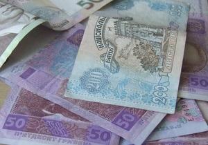 Задолженность по возмещению НДС достигла 26 млрд грн