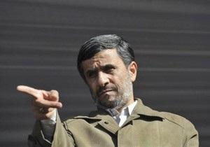 Президент Ирана призвал девушек выходить замуж в шестнадцать лет