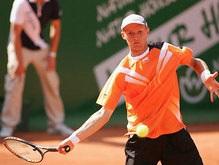 Рейтинг ATP: Давыденко вернулся на четвертую позицию