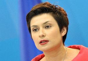 Наша Украина - Ванникова уверяет, что Нашу Украину никто не ликвидировал
