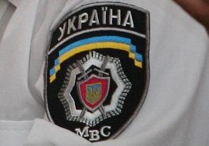 В Киеве изъяли партию контрафактных DVD-дисков на сумму 2 млн гривен
