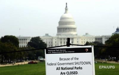 S&P бьет тревогу из-за лимита госдолга Штатов