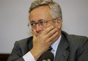 Долговой кризис: Италия начала переговоры с ЕС о цене заимствований
