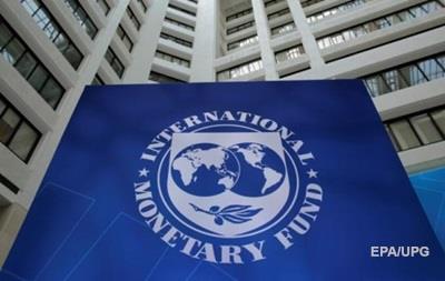 Місія МВФ прибуде вУкраїну 12 вересня