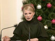 Затулин: Тимошенко пытается снять с себя ответственность