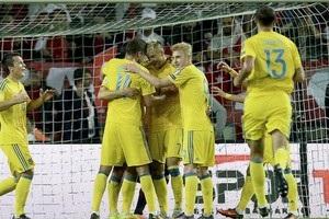 Украина добыла важную победу над Турцией