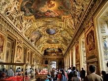 Составлен рейтинг самых посещаемых музеев мира