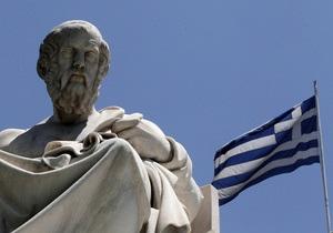 Эксперт: Греция выйдет из еврозоны уже в этом году