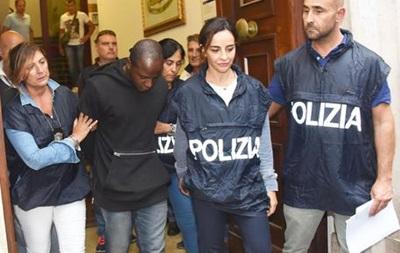 В Италии арестовали подростков, напавших на туристов из Польши